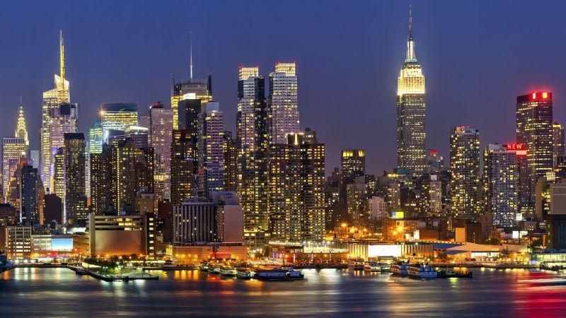 السياحة في أمريكا وأفضل 20 مدينة عليك زيارتها   تور فلاج