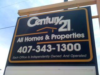 CENTURY 21 Real Estate Office All Homes & Properties Located in Kissimmee,  FL