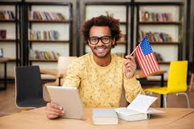 معاهد اللغة الانجليزية في امريكا