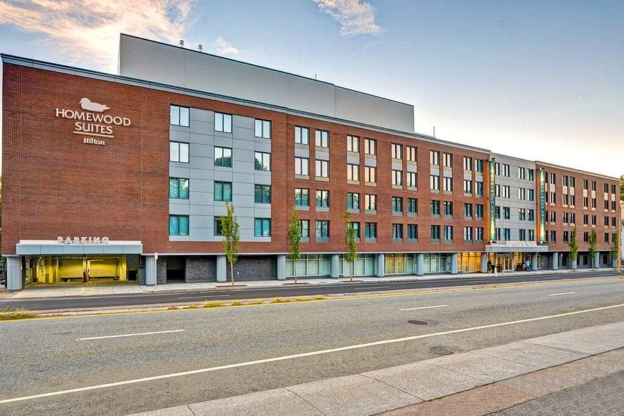 Homewood Suites by Hilton Boston Brookline-Longwood Medical