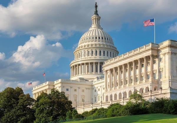 واشنطن العاصمة الفيدرالية