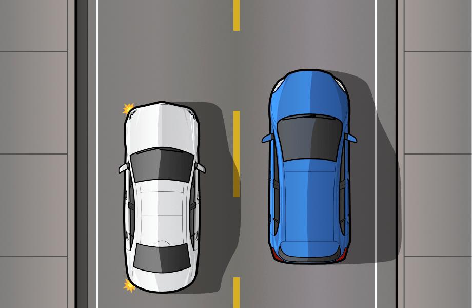 قانون المرور الأمريكي