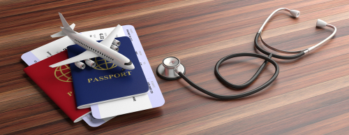 السياحة العلاجية في أمريكا