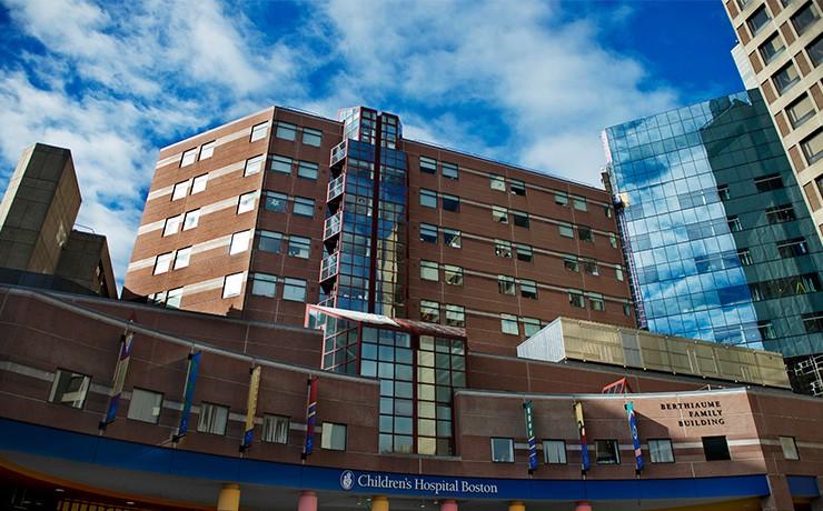 أفضل 10مساكن بالقرب من مستشفى بوسطن للأطفال