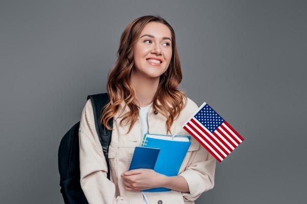 دراسة الهندسة في أمريكا