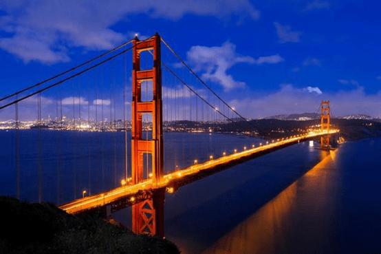 السياحة في سان فرانسيسكو بولاية كاليفورنيا