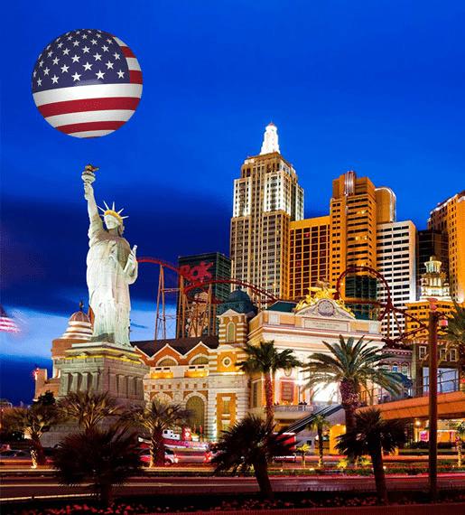 أهم الأماكن السياحية في أمريكا
