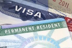 الحصول على البطاقة الخضراء الإنسانية
