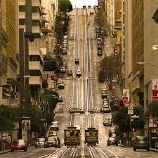 سان فرانسیسکو ولايات امريكا