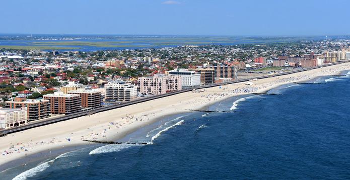نيويورك Long Island