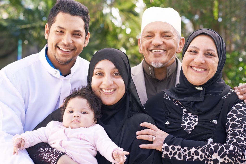 دليل نقل العائلة إلى أمريكا