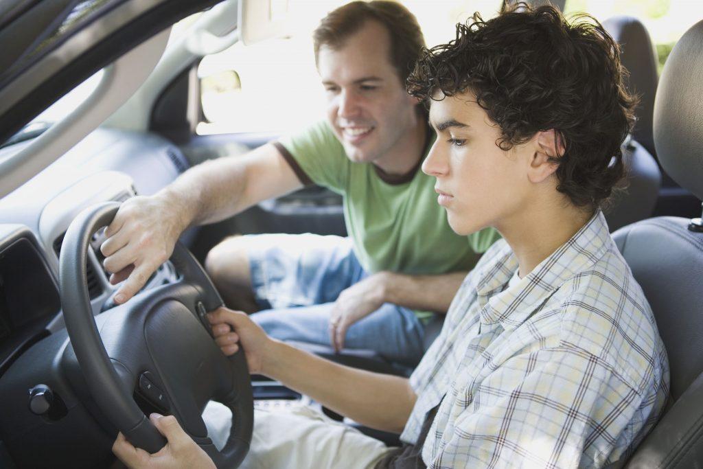 خطوات الحصول على رخصة قيادة