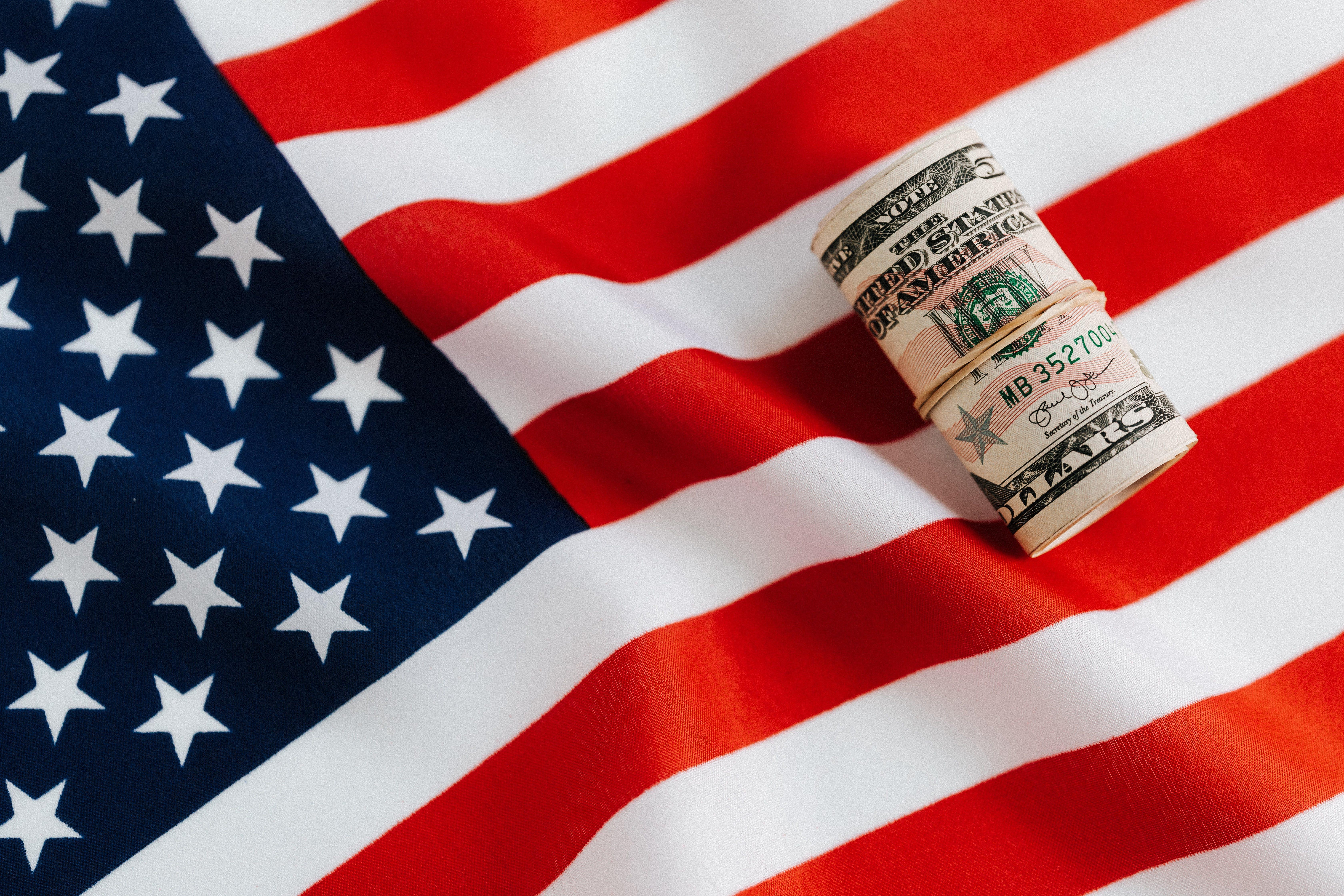 البطاقة الأمريكية الخضراء