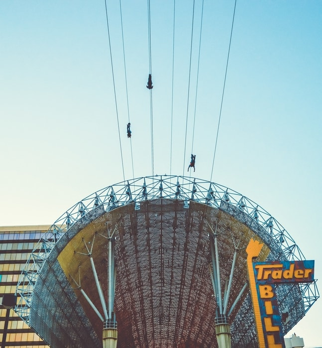 السياحة في لاس فيغاس، 20 شيئا يجعلها أفضل مدينة ملاهي في العالم