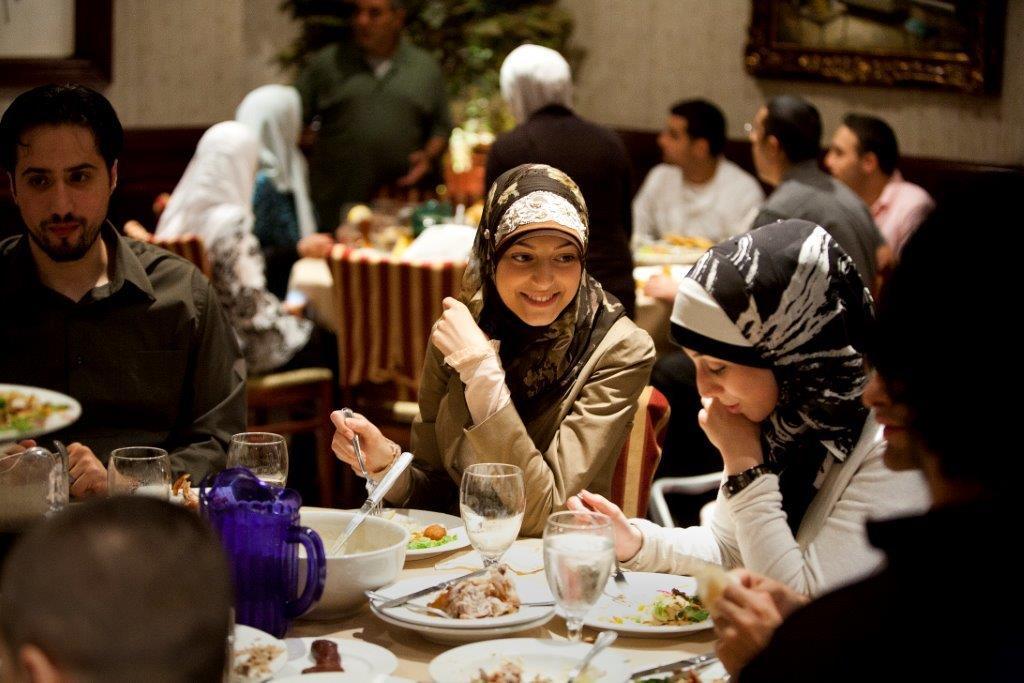 مطاعم أكلات شرقية في أمريكا