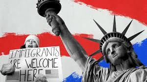آثار الهجرة على الاقتصاد الأمريكي