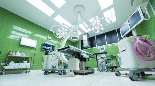 أفضل المستشفيات في الولايات الأمريكية