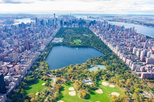 مدينة نيويورك   أفضل 6 مناطق سياحية بها