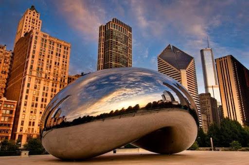 مدينة شيكاغو | أفضل 7 معالم سياحية لقضاء عطلة بها