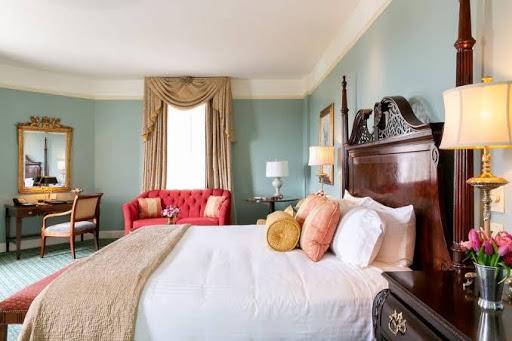 أفضل الفنادق والمعالم السياحية في مدينة أطلنطا