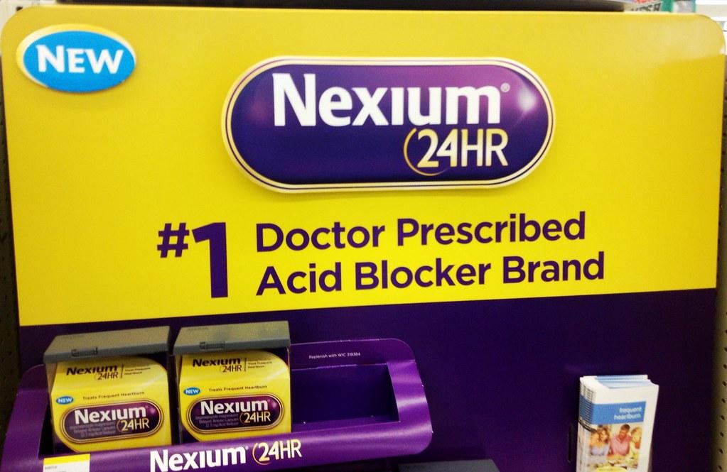 أدوية في السوق الأمريكي