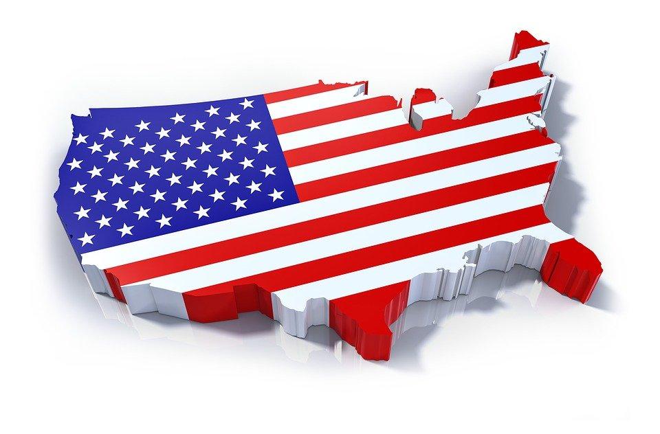 ولايات أمريكا - أفضل ولايات أمريكا