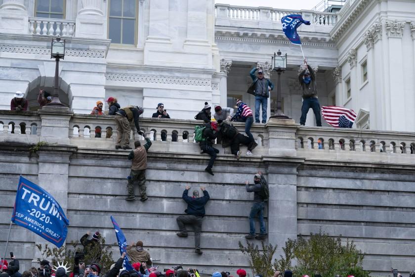 جو بايدن في يوم التنصيب: 20 ألف من أفراد الحرس الوطني للمساعدة في تأمين العاصمة يوم التنصيب وحالة طوارئ في واشنطن!