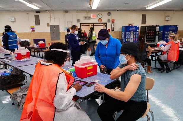 10 % من سكان نيويورك مصابون بفيروس كورونا الجديد في أمريكا !