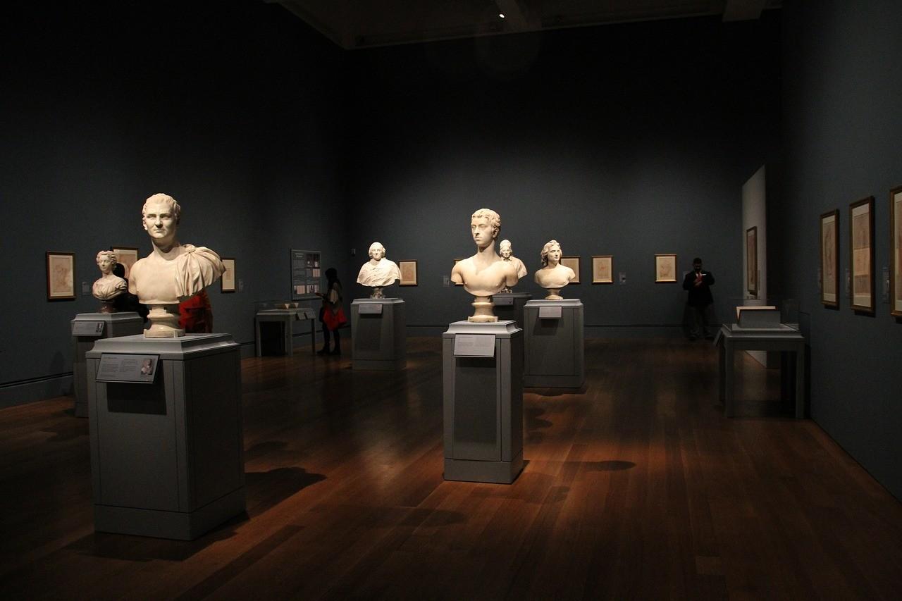 أهم المتاحف الأمريكية: 5 متاحف في أمريكا عليك زيارتها فور وصولك