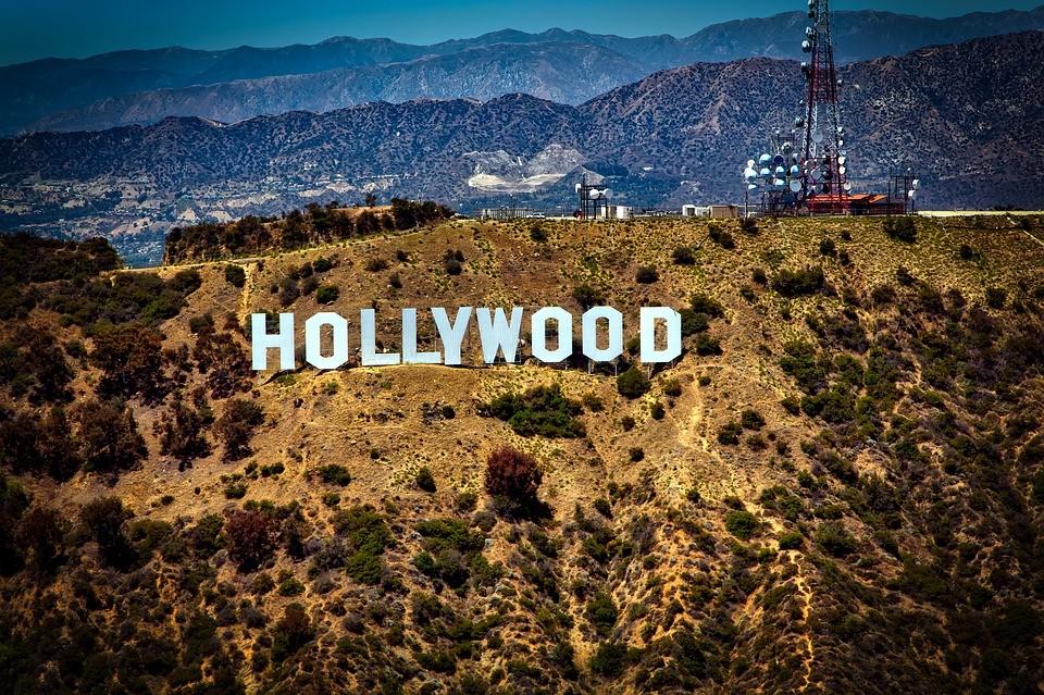 مدينة هوليود - مدينة السينما