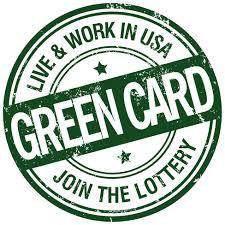 يانصيب البطاقة الخضراء (كويتيون في أمريكا)