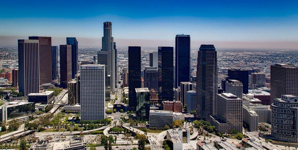 5 أماكن في لوس أنجلوس: جولة في لوس أنجلوس الساحرة التي لا تعرف النوم