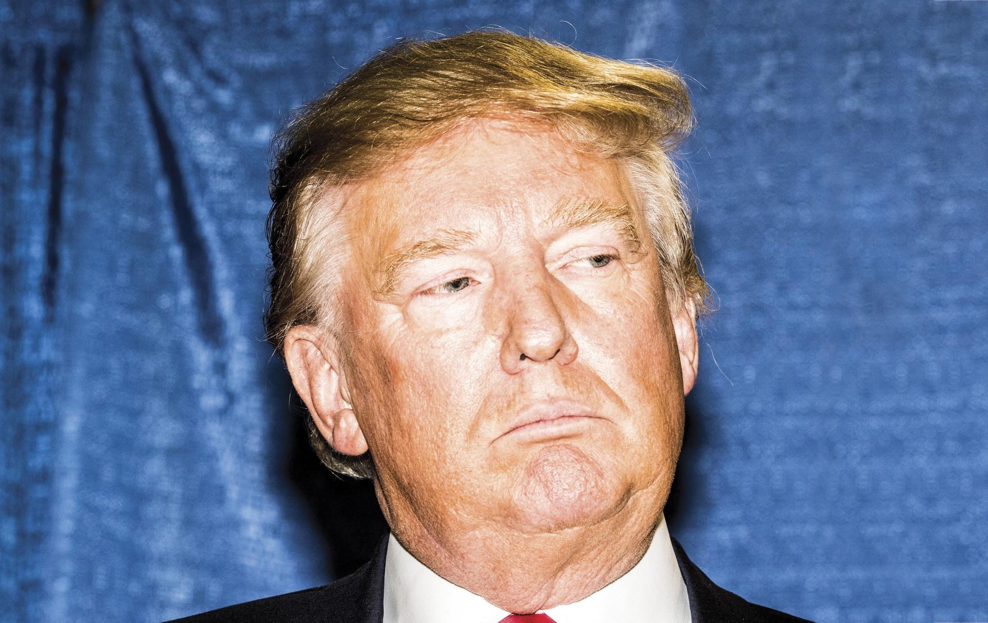 الرئيس دونالد ترامب 2024: ديمقراطي بارز يحاول منع ترامب للترشح اثناء الانتخابات الأمريكية عام 2024!