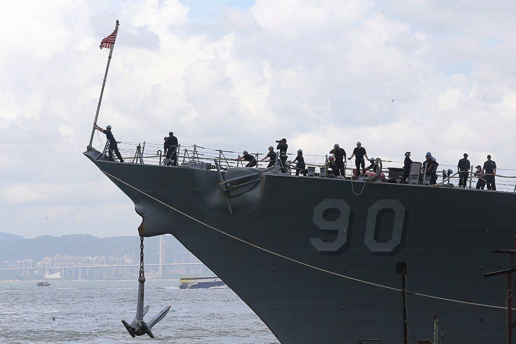"""تقرير: تفشي كوفيد -19 على متن سفينة يصيب طاقمها في """"ذعر"""" / 28 يناير"""