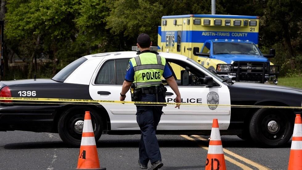 أوستن في تكساس: قتيلان على الأقل بعد المواجهة في / 26 يناير