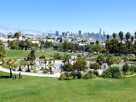 مدينة سان فرانسيسيكو