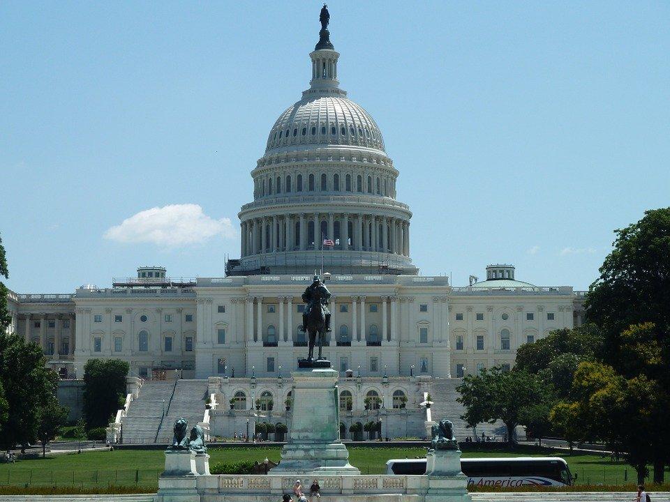 عاصمة أمريكا ولاية واشنطن