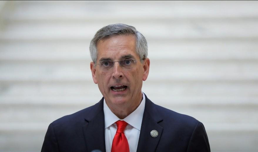 مكتب وزير خارجية جورجيا يفتح تحقيقاً في المكالمة الهاتفية الانتخابية لترامب / 9 فبراير