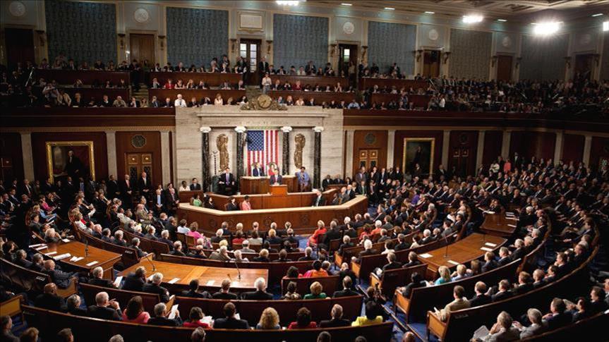 الجمهوريون في الكونجرس الأمريكي