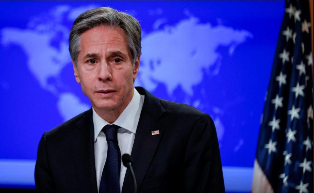 إدارة بايدن تعلق اتفاقات لجوء ترامب مع السلفادور وغواتيمالا وهندوراس / 7 فبراير