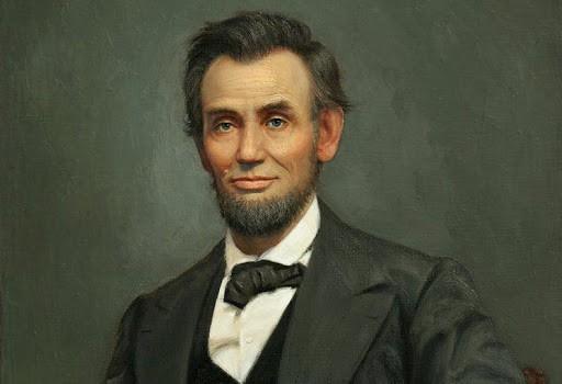 لينكولن - يطلق سراح أول شخص أسود / 6 فبراير