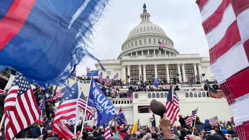 البيت الأبيض يؤكد عدم وجود تغيير كبير في سياسة إيران / 8 فبراير
