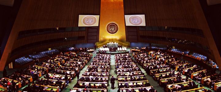 الولايات المتحدة تنضم إلى مجلس حقوق الإنسان التابع للأمم المتحدة / 8 فبراير