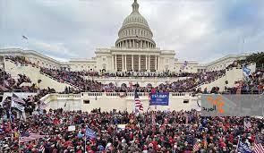 الإقالة: الجمهوريون - إن الرئيس السابق ترامب لا يمكن محاكمته / 9 فبراير