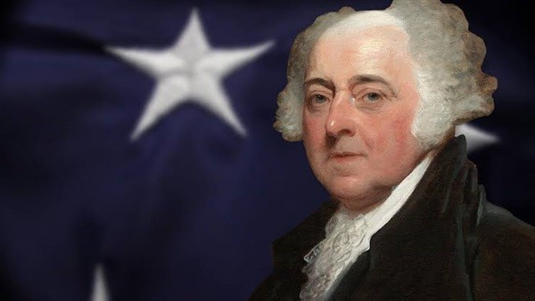 الآباء المؤسسون للولايات المتحدة الأمريكية