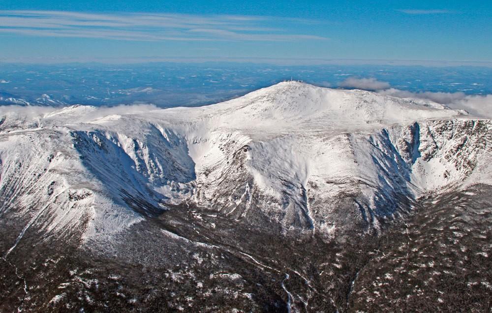 جبال أمريكا: أجمل 7 جبال في أمريكا والتي تجذب السائحين حول العالم