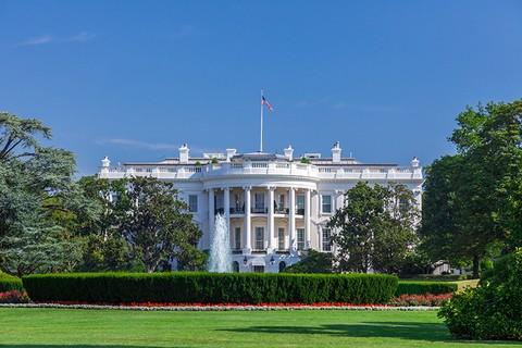 المباني الأمريكية الشهيرة