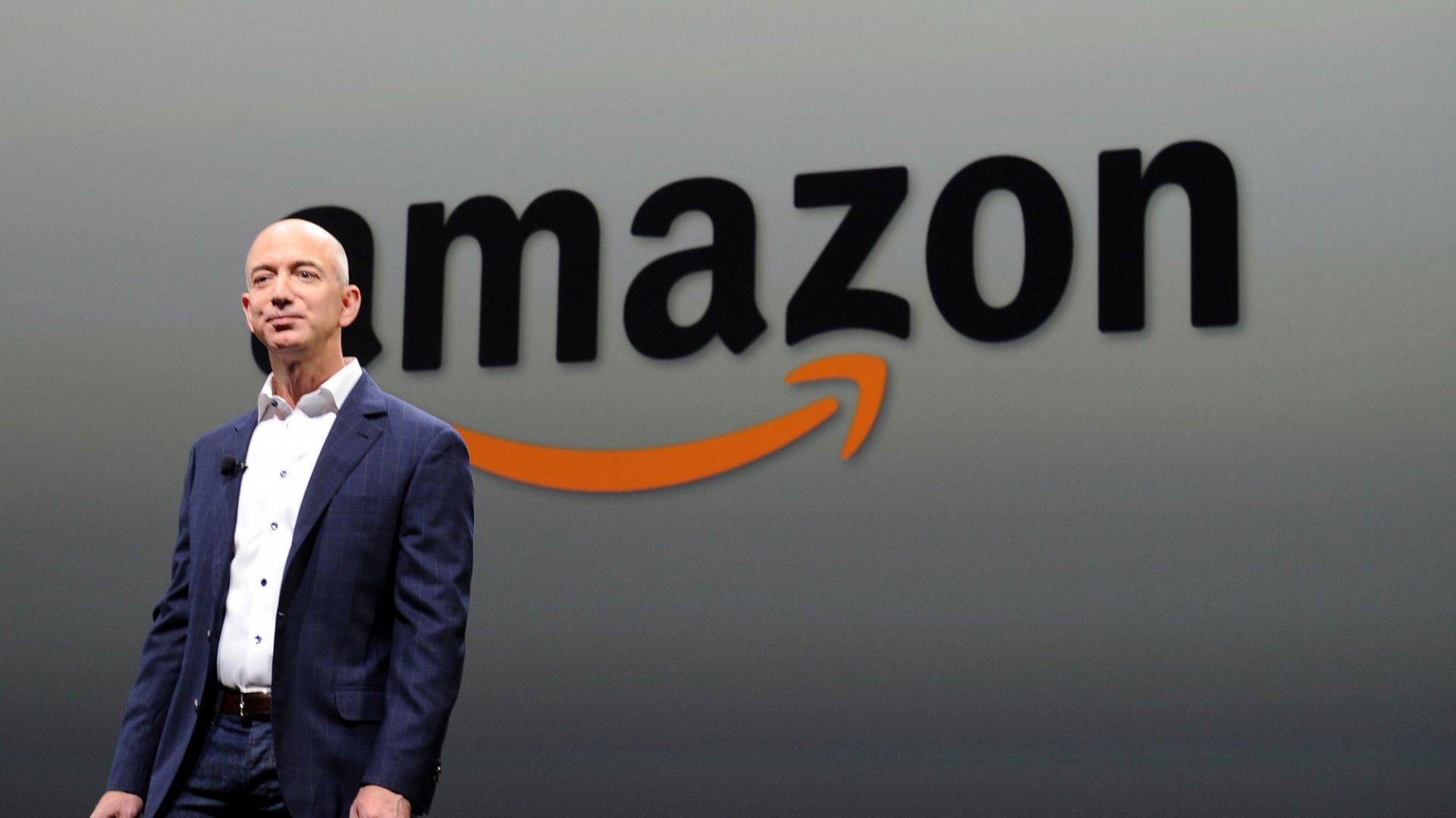 رائد الأعمال جيف بيزوس: تعرف على حياة رائد الأعمال الأمريكي بيزوس مؤسس أمازون -الجزء الأول-