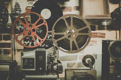 السينما الأمريكية