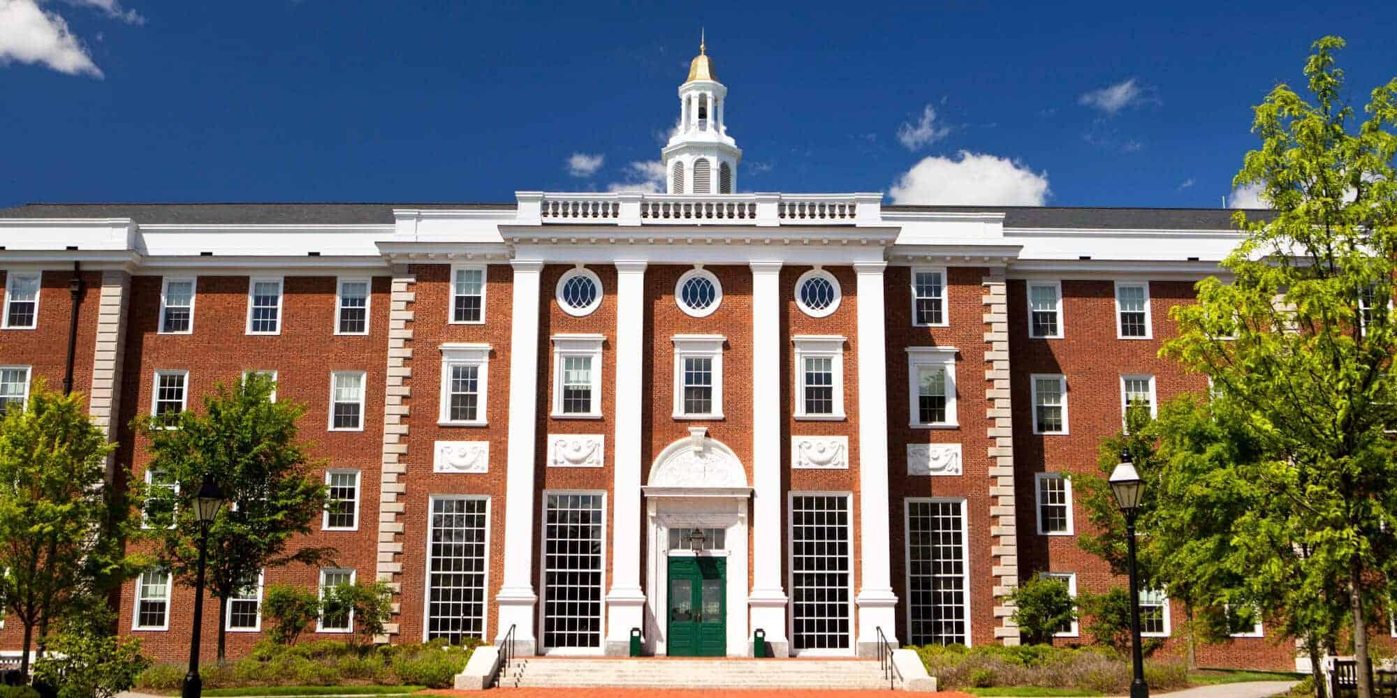 أقدم جامعات أمريكا